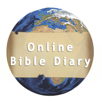 Online Bible Study Record Book