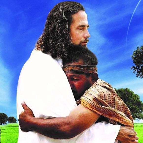 Come Back My Son(Luke 15:20)
